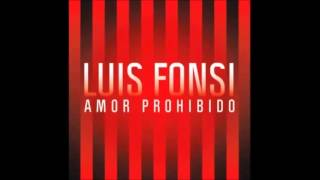 Watch music video: Luis Fonsi - Amor Prohibido
