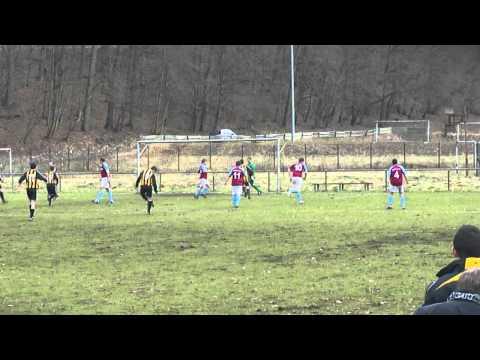 FC 09 Niederwürzbach - SV Wolfersheim