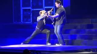 Van Halen Romeo Delight Live Montreal 2012 HD 1080P