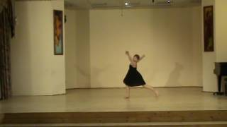 Джаз модерн танец,хореограф - постановщик Дина G Филичкина
