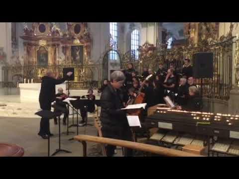 Diabelli Messe in Es-Dur Credo