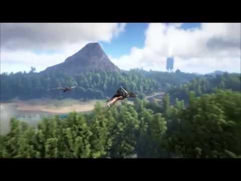 Ark: Survival Evolved - Custom Trailer [60FPS]
