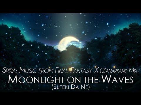Moonlight on the Waves (Suteki Da Ne) - SPIRA: Music from Final Fantasy X (feat. Jordan Chin)