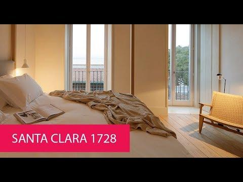 Santa Clara 1728 : Santa clara portugal lisboa youtube