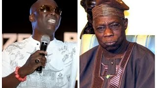 GORDONS EXPLAINS THE OBASANJO ARITHMETIC (Nigerian Music & Entertainment)
