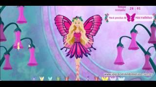 Jogo Barbie Fairytopia