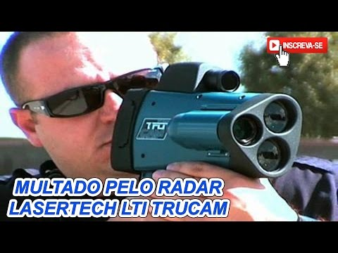 MULTADO NO RODOANEL PELO SECADOR DE CABELO RADAR LASERTECH LTI 2020 TRUCAM VOYAGE CONFORTLINE 1.6