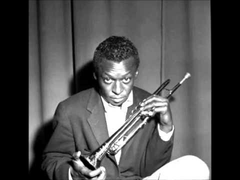 Miles Davis - Godchild - YouTube