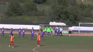 Quarrata Ol-Vaianese Imp.Vernio 0-1 Promozione Girone A