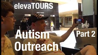Downtown St Louis Elevators with Andrew, Paul, and Jason Part 2