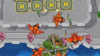 BTD5M - Random Mission 156 - Strapped for Cash -