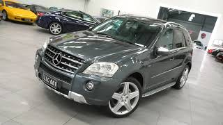 Mercedes Ben…