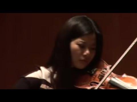 Beethoven - Sonata for Violin and Piano, Op. 30 No. 1