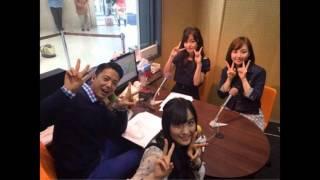 BSN新潟放送 「久住小春のMEDIASHIP927」 ラジオゲスト出演.