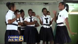 Channel 8 News - Friday, February 22, 2013