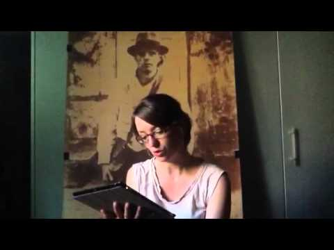 Letturedigastone - Sachliche Romanze di Erich Kaestner from YouTube · Duration:  2 minutes 21 seconds