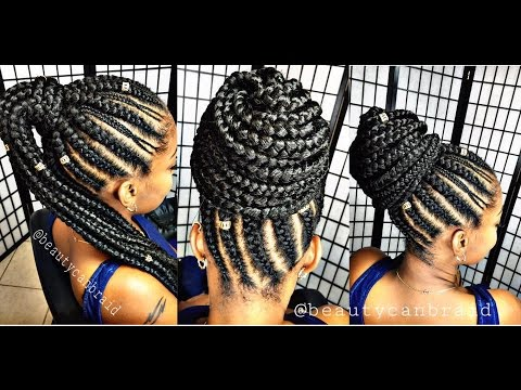 171 definition braid blowout braided updo youtube