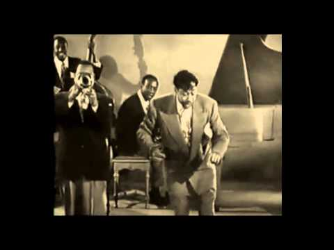 I Can't Give You Anything But Love - Cab Calloway With Jonah Jones