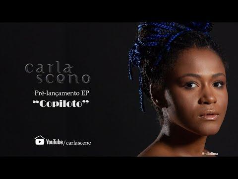 Carla Sceno LIVE | Pré-Lançamento EP Copiloto