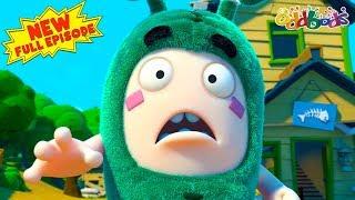Oddbods | Mùa mới  | ROBO HPER TRỢ | Tập dài   | Hoạt hình vui nhộn cho trẻ em