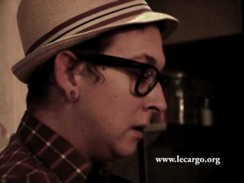 #174 Micah P Hinson - The Times They Are A-Changin' (Acoustic Session)