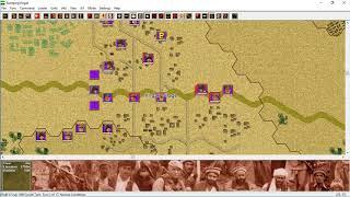 Off The Shelf: Squad Battles - Soviet-Afghan War - Sweeping Kirgak - 2