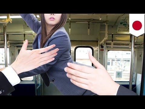 痴漢だらけのわいせつ列島 女性を男2人で同時に!電車から飛び降り逃走!会社員だけじゃない!警官、公務員から牧師まで-ニュースまとめ
