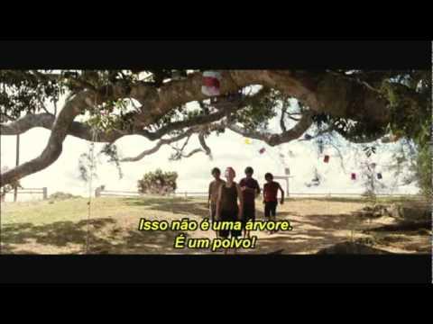 Trailer do filme A Árvore