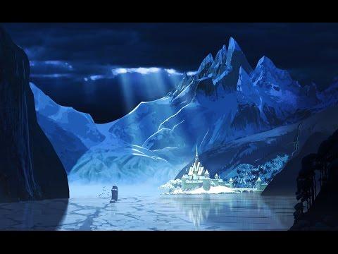 Frozen - Lakme - RexRed