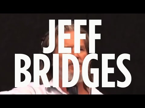 """Jeff Bridges """"What A Little Bit Of Love Can Do"""" // SiriusXM // Outlaw Country"""