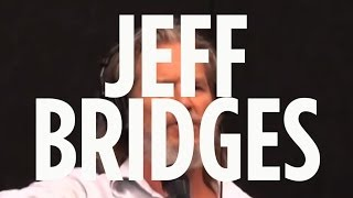 "Jeff Bridges ""What A Little Bit Of Love Can Do"" // SiriusXM // Outlaw Country"