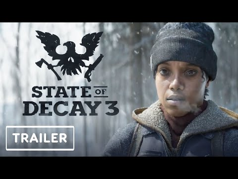 State of Decay 3 - Announcement Trailer | Xbox Showcase 2020