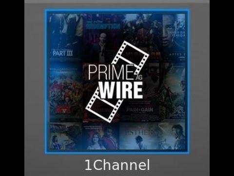 1Channel/PrimeWire on a jailbroke Amazon fire stick - YouTube