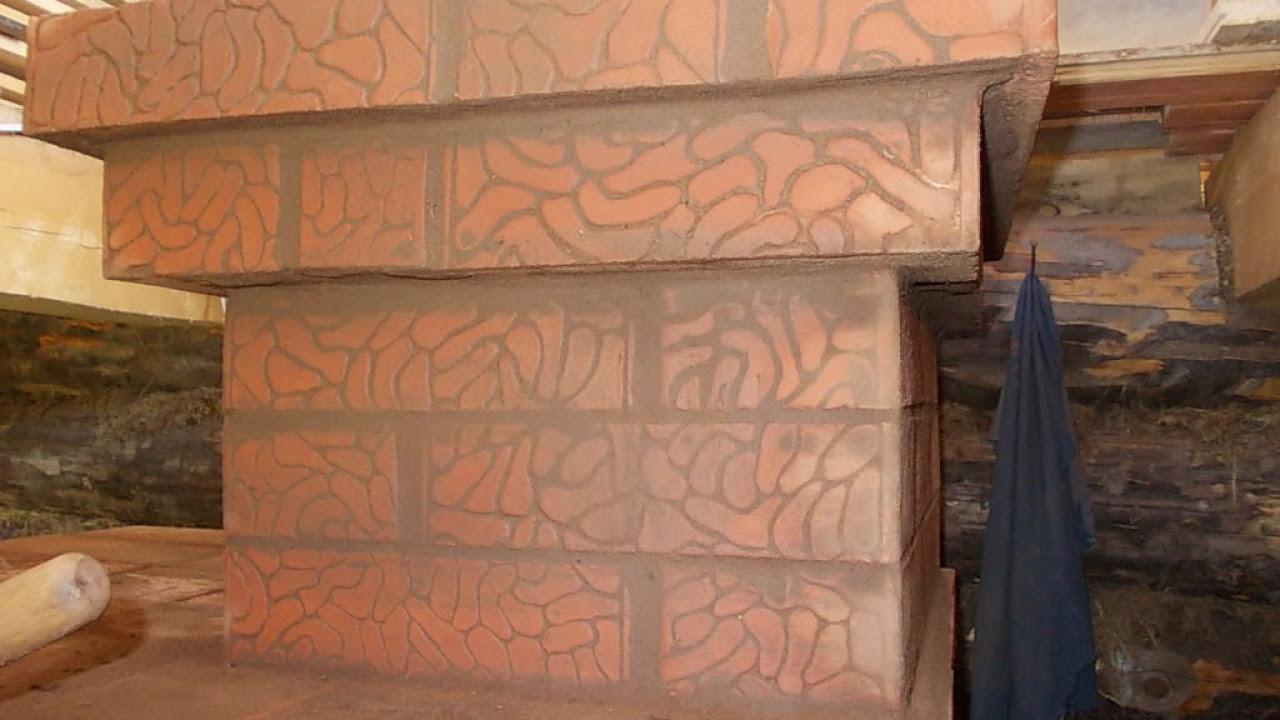 схема дымохода сквозь стену