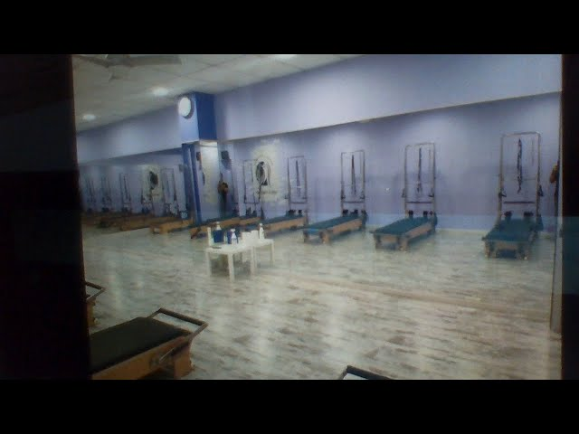 17/06/2020 Full Pilates