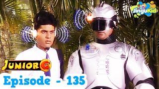 Junior G - Episode 135