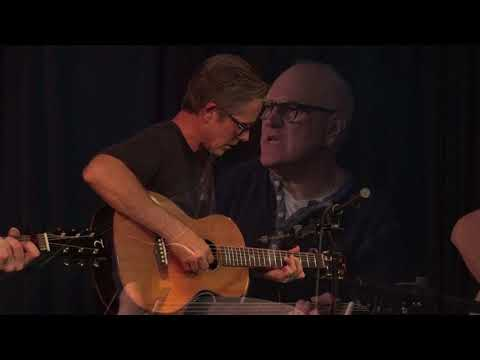 Gary Goodlow & Ed Pettersen (The High Line Riders)-There's People Out There