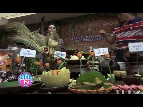 olahan-bunga-durian-&-berbagai-jenis-makanan-dilombakan-dalam-festival-makanan-trenggalek