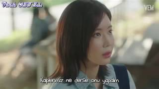 [Türkçe Alt Yazılı] George & Kang Hyein - Something (My ID is Gangnam Beauty OST Part.4)