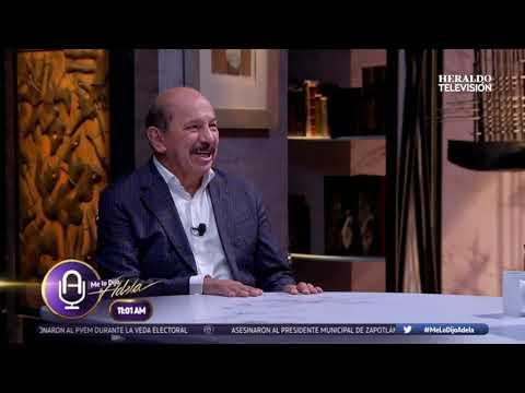 #Entrevista Raúl Armando