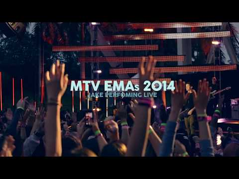 Jake Miller - Performing & Co-Hosting the MTV EMAs