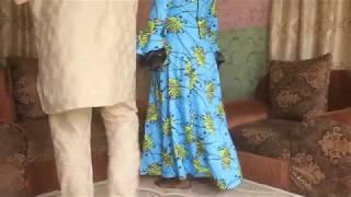 ABIN KUNYA - Iskancin matan kannywood tare da fitaccen jarumin hausa film