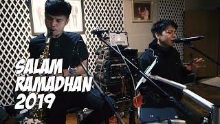 NOAH - Latihan Salam Ramadhan 2019