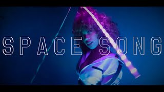 Kiera Please - Space Song (Official Video)