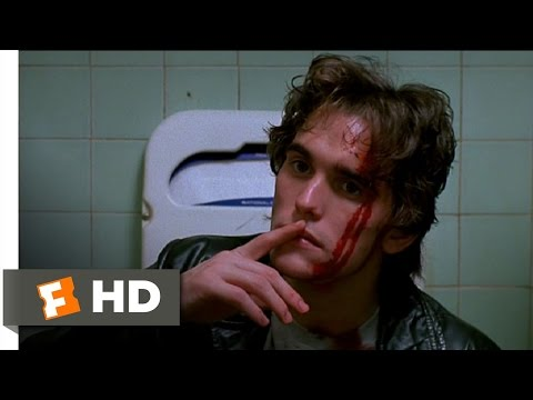 Drugstore Cowboy (5/8) Movie CLIP - Hospital Robbery (1989) HD