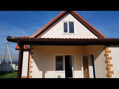 Обзор домов от застройщиков в пригороде Новороссийска| Раевская, Натухаевская, Глебовка