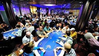 Banco Casino Masters Bratislava, finálový stôl ( s odkrytými kartami )