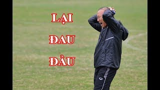 HLV Park Hang Seo đón tin cực xấu, sắp chia tay trụ cột số 1 của U23 Việt Nam