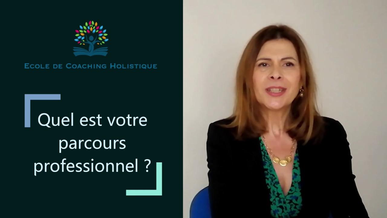 Lina Sohier - Coach Holistique