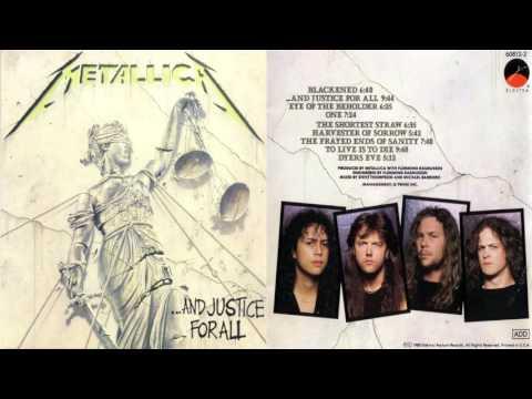 Metallica - Eye Of The Beholder (Remastered) mp3